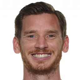 Photo of Vertonghen