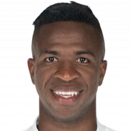 7096ab628 Photo of Vinicius Junior. Vinicius Junior · Real Madrid  Forward  Brazil