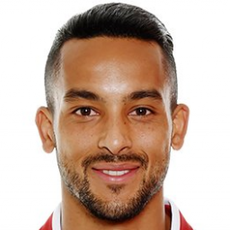 Photo of Walcott