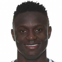 Photo of Wanyama