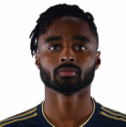 Photo of Warren Creavalle