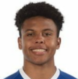 Foto de Weston McKennie
