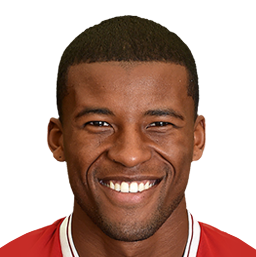 Photo of Wijnaldum