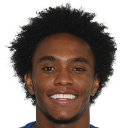 Photo of Willian