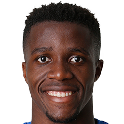 Photo of Wilfred Zaha