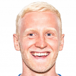 Photo of Will Hughes
