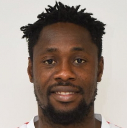 Photo of Y. Boakye