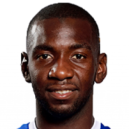 Photo of Yannick Bolasie
