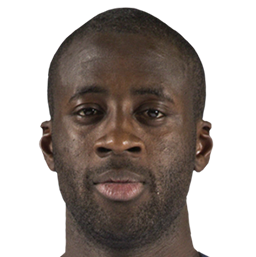 Photo of Yaya Toure