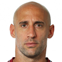 Photo of Zabaleta