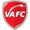 Badge/Flag Valenciennes