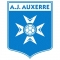 Badge/Flag Auxerre