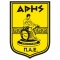 Badge/Flag Aris
