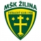 Badge/Flag MSK Zilina