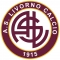Badge/Flag Livorno