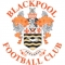 Badge/Flag Blackpool