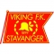 Badge/Flag Viking