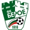Badge/Flag Beroe