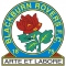 Badge/Flag Blackburn