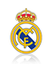 Escudo/Bandera Real Madrid
