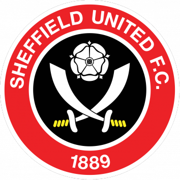 Badge Sheffield Utd