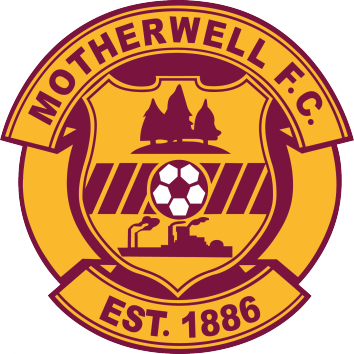 Badge Motherwell
