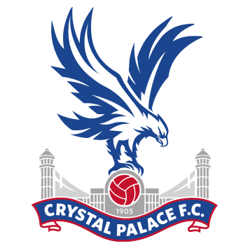Badge/Flag Crystal Palace