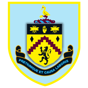 Badge/Flag Burnley