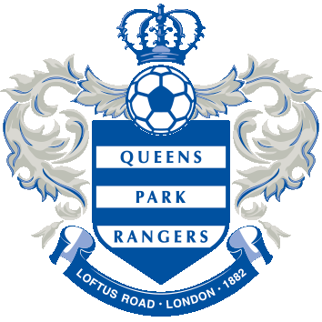 Badge Queen's Park Rangers