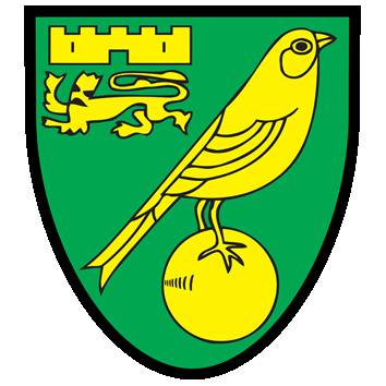 Badge Norwich City