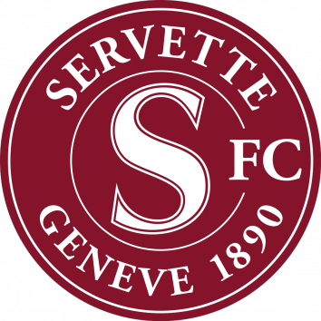 Badge Servette