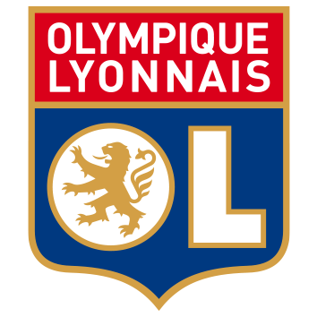 Badge/Flag Lyon