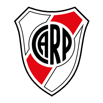 Badge/Flag River Plate