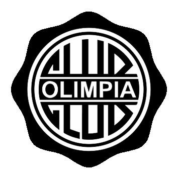 Badge Olimpia