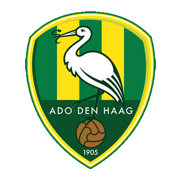 Badge ADO Den Haag
