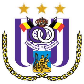 Badge Anderlecht