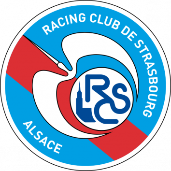 Badge Strasbourg