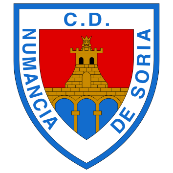 Badge Numancia