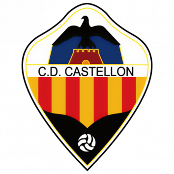 Badge Castellón
