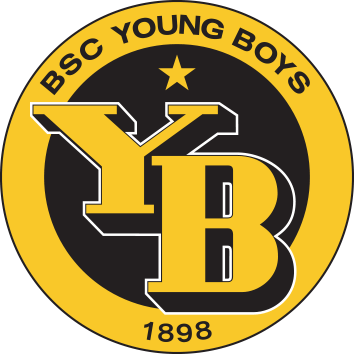 Escudo Young Boys