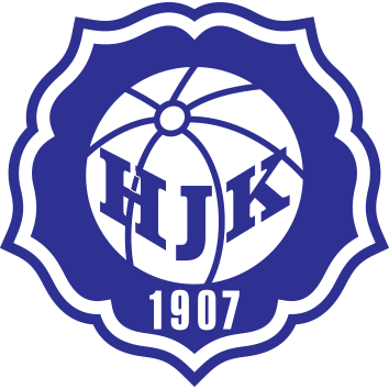 Badge/Flag HJK