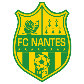 Badge/Flag Nantes
