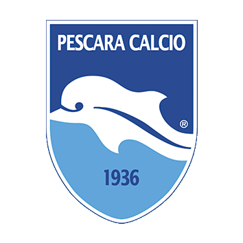 Badge/Flag Pescara