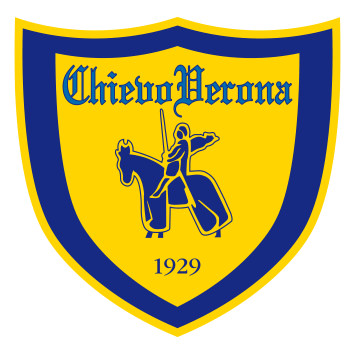 Badge/Flag Chievo