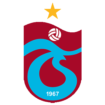 Badge/Flag Trabzonspor