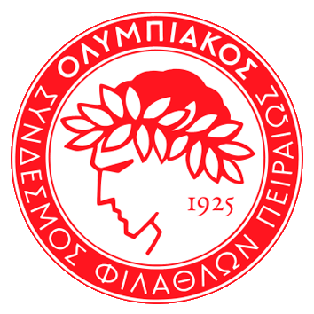 Badge Olympiakos