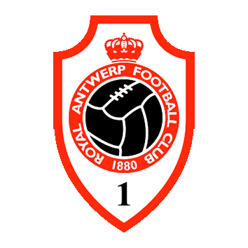 Badge Royal Antwerp