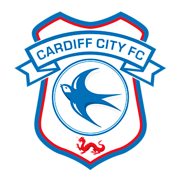 Badge Cardiff City