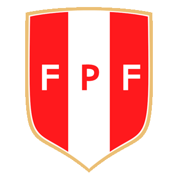 Badge/Flag Peru