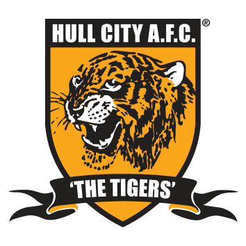Badge/Flag Hull City